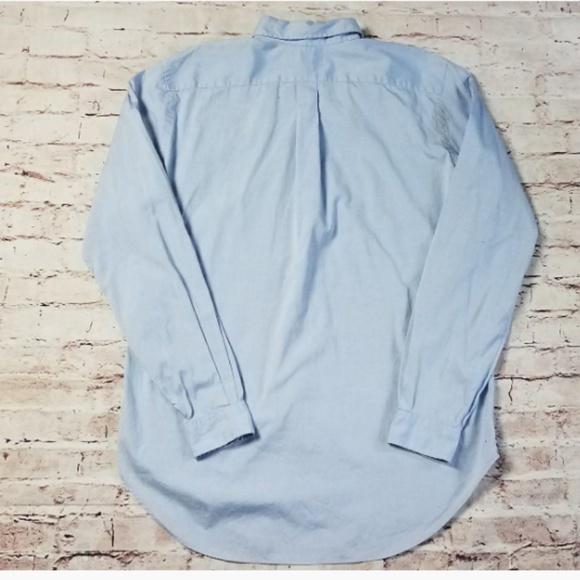 Ralph Lauren Other - Polo Ralph Lauren Long Sleeve  Blue Size 16 1/2